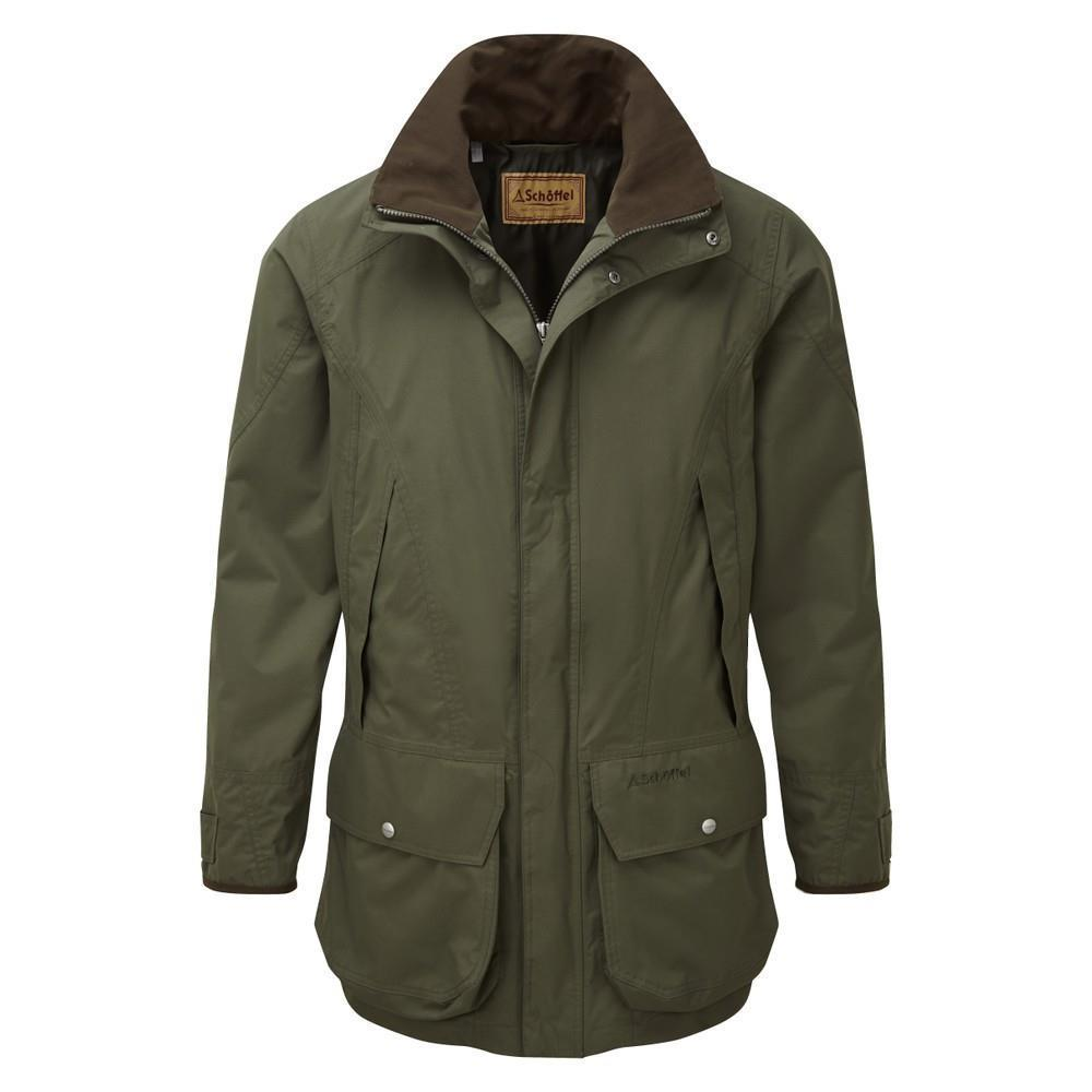 Schoffel Ptarmigan Ultralight II
