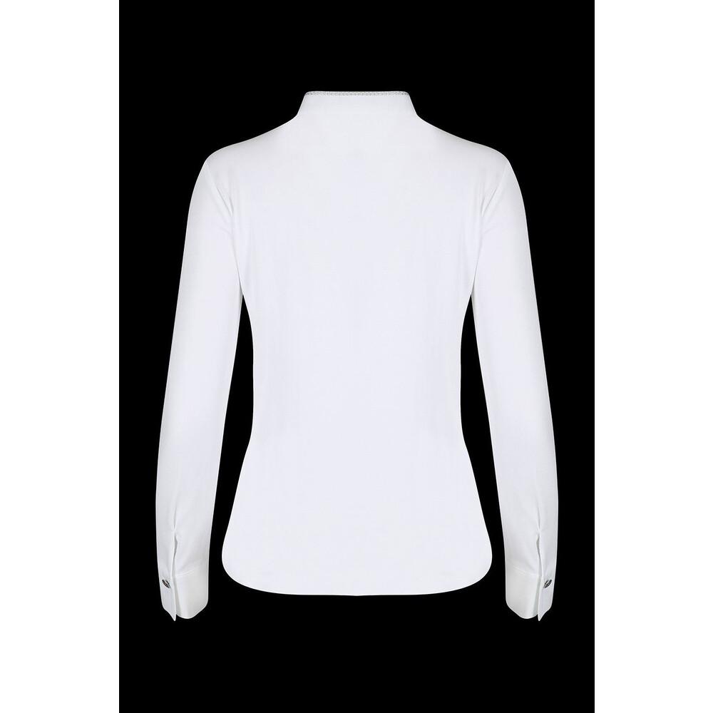 Welligogs Phoebe Shirt - Silver White