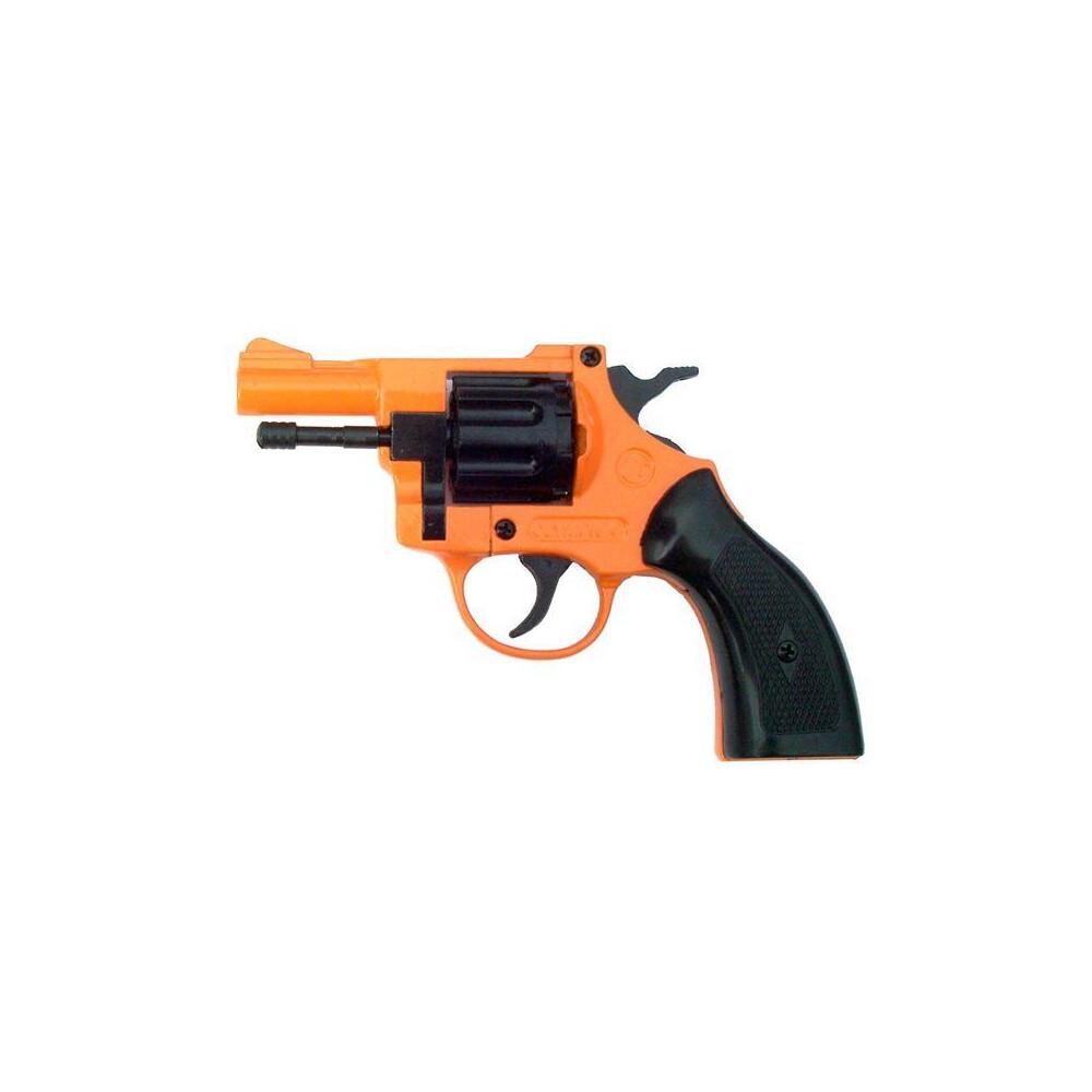 Bruni Olympic 6 Blank Firing Revolver - .22 Cal