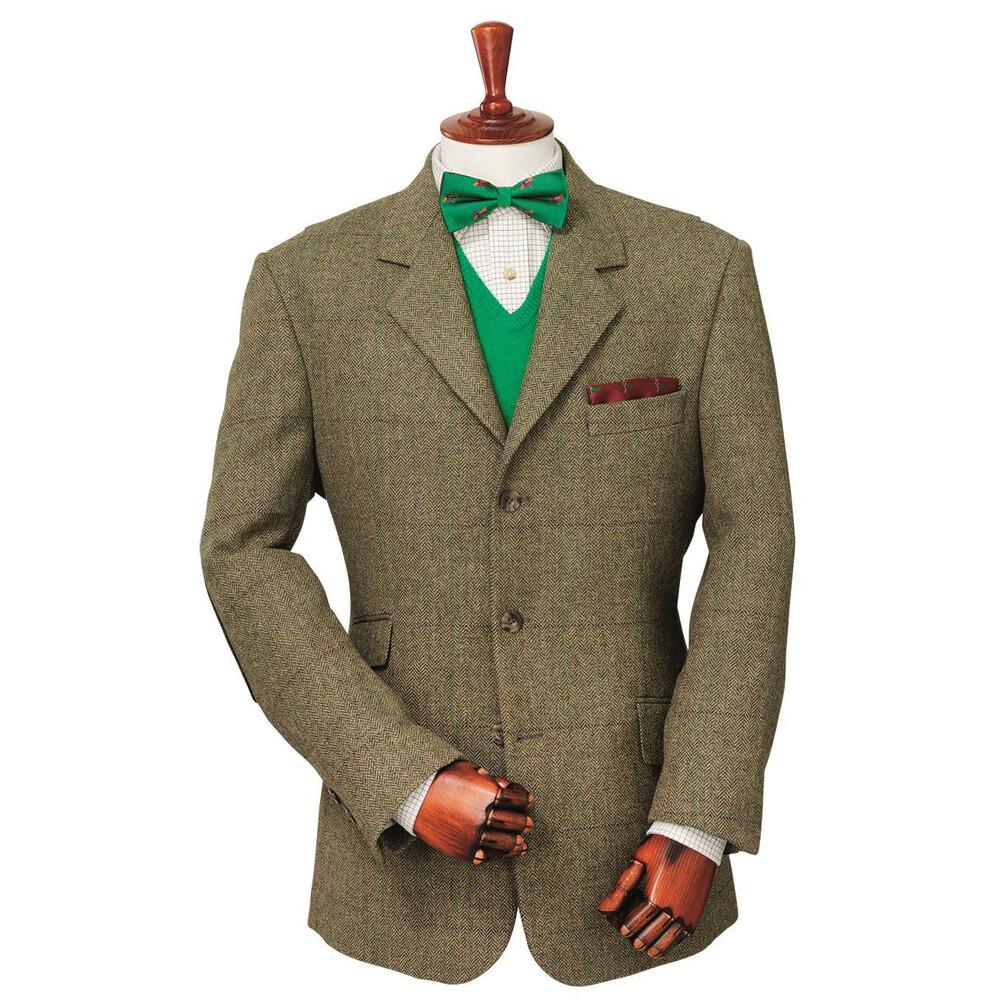 Laksen Laksen Dorset Tweed Sports Jacket