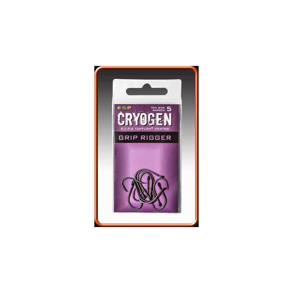 ESP Cryogen Grip Rigger Hooks Unknown