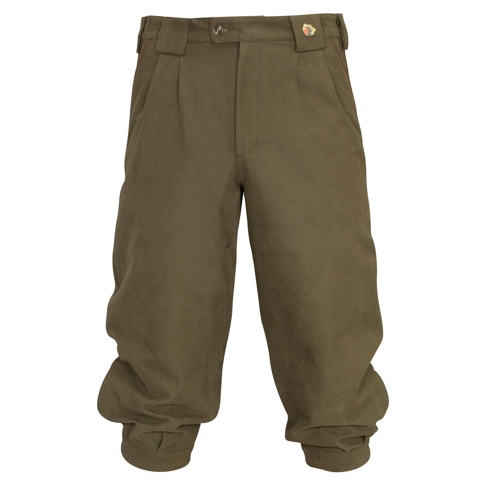 Alan Paine Alan Paine Berwick Waterproof Breeks - Olive