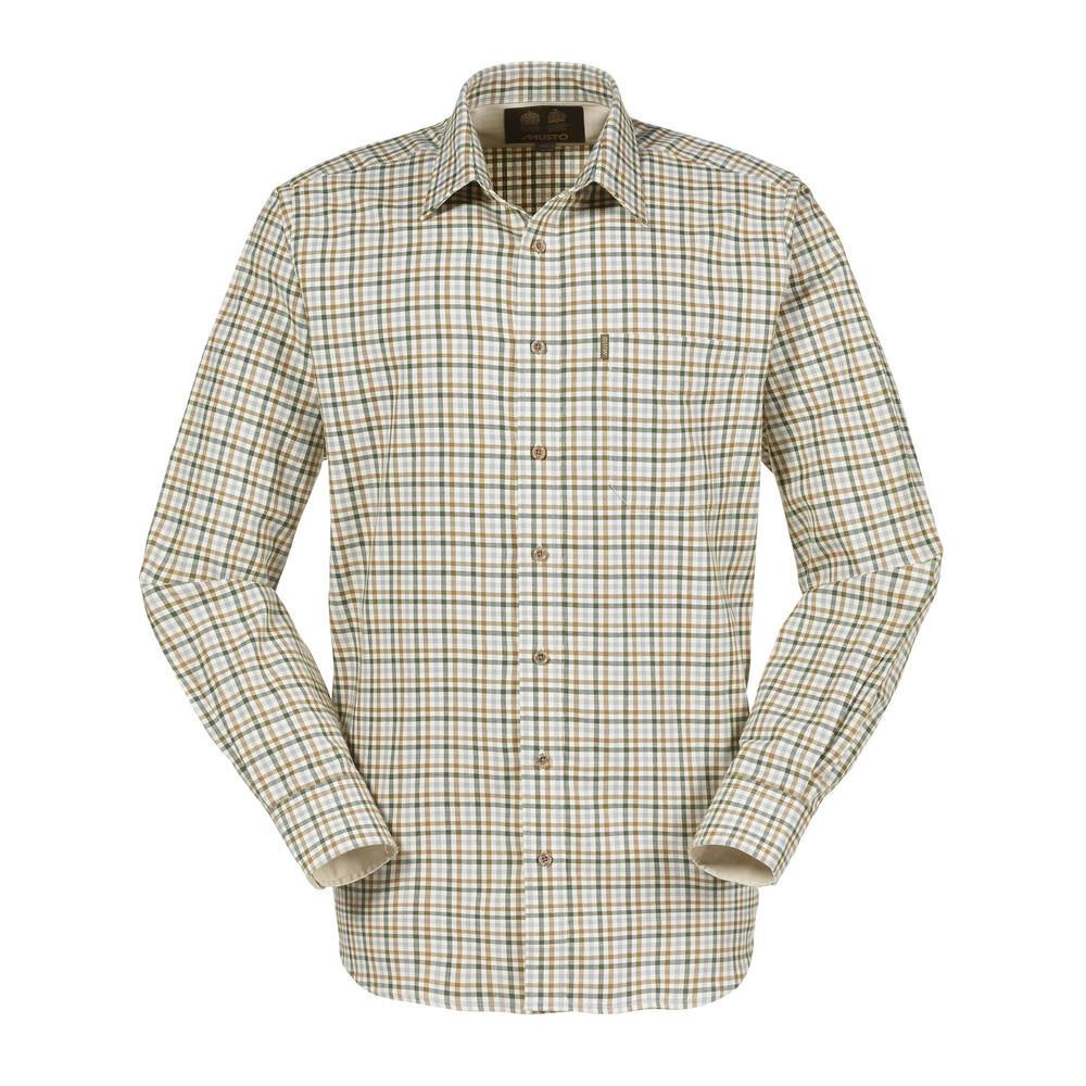 Musto Classic Twill Shirt Carrick