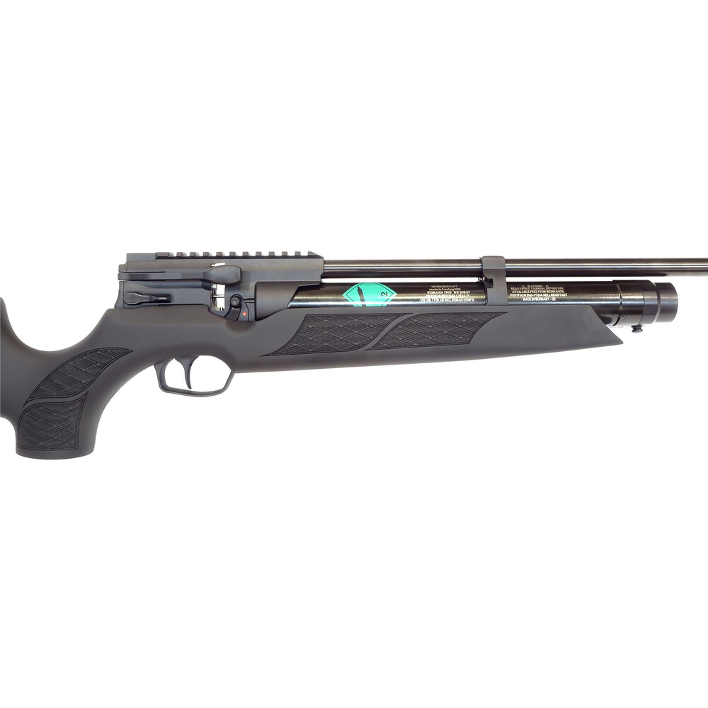 Weihrauch HW110ST Air Rifle Synthetic