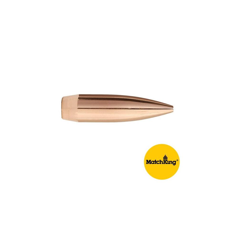 Sierra Matchking Bullets -  Cal - 174gr HPBT Match - x100