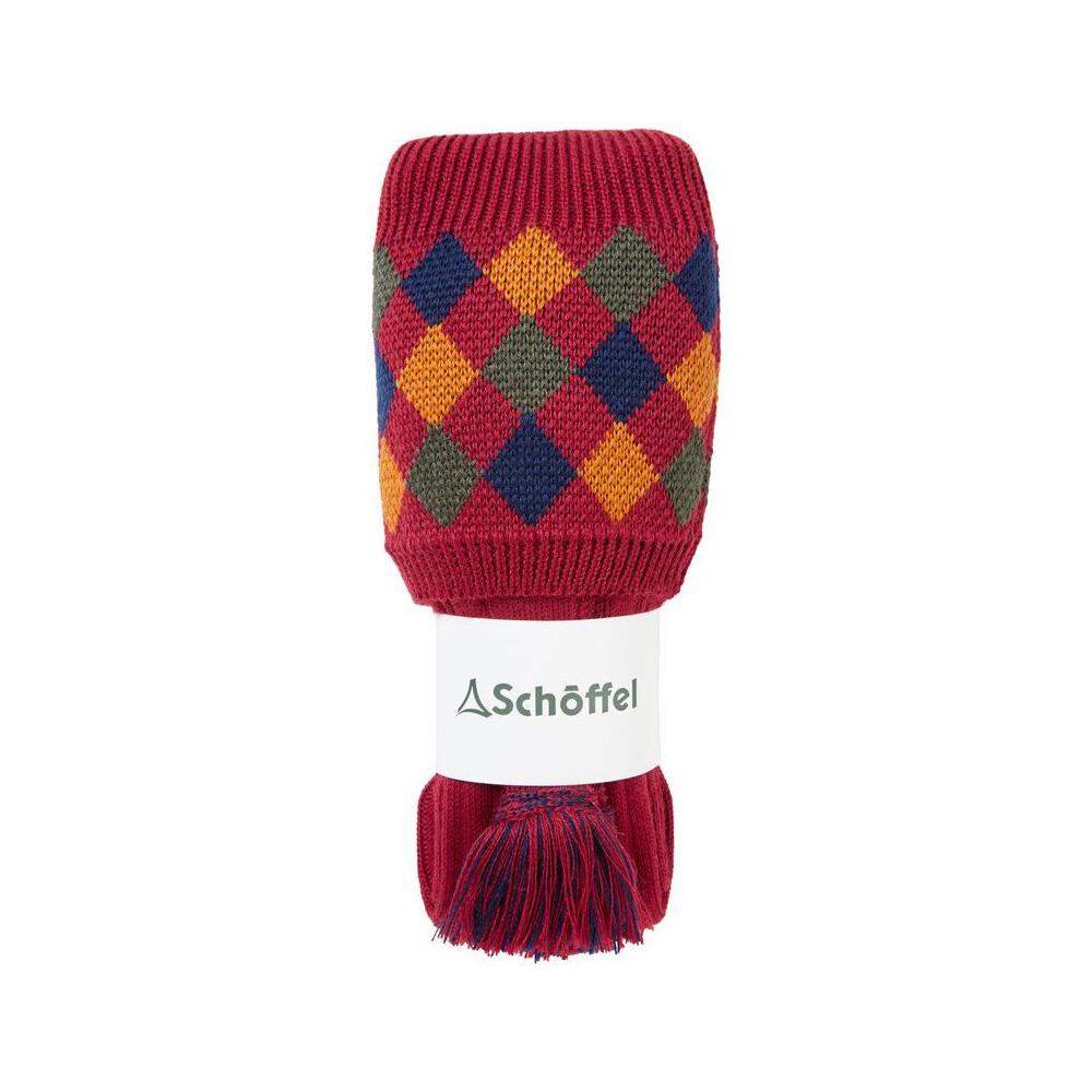 Schoffel Schoffel Ptarmigan II Socks - Brick