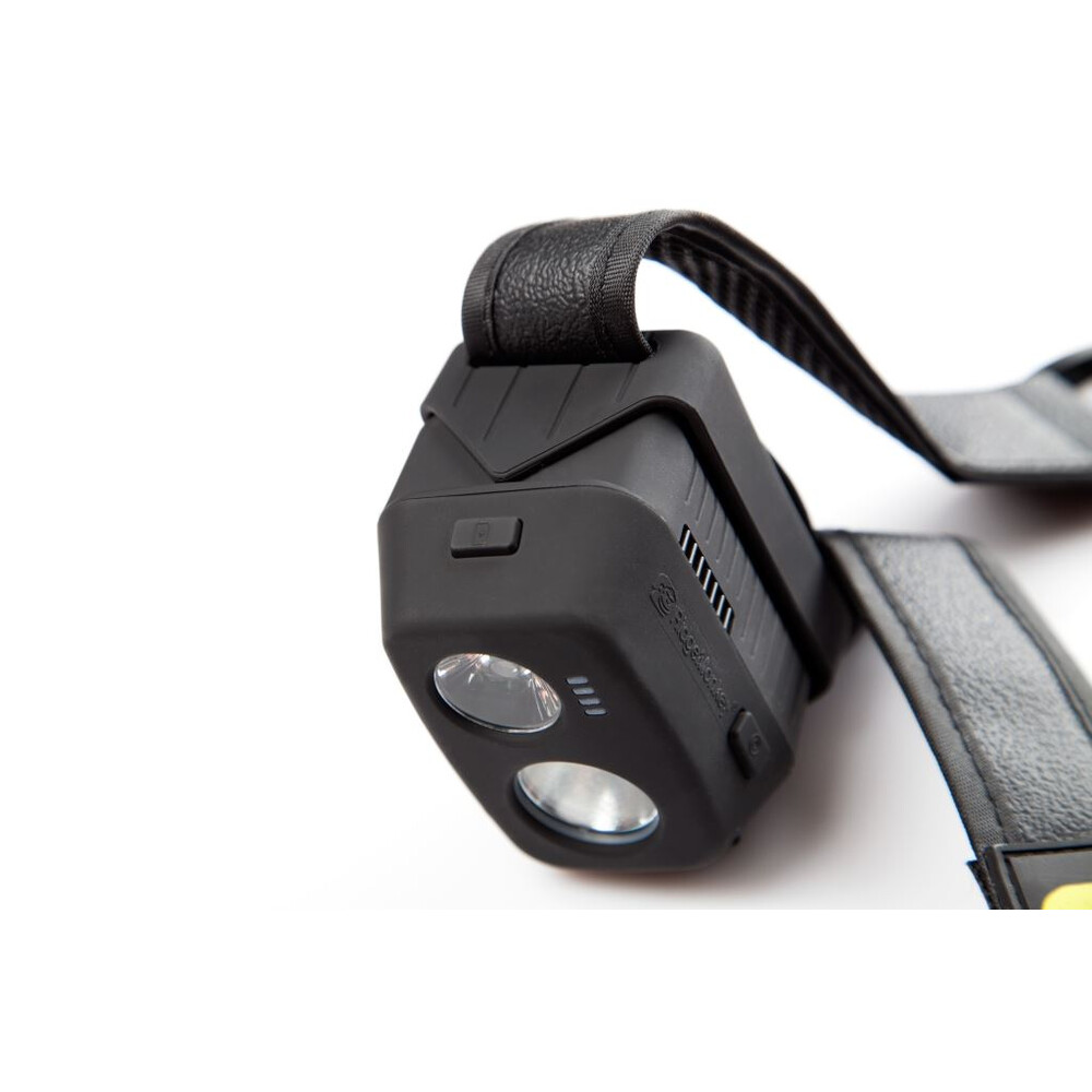 RidgeMonkey VRH300 Rechargeable Headtorch Unknown