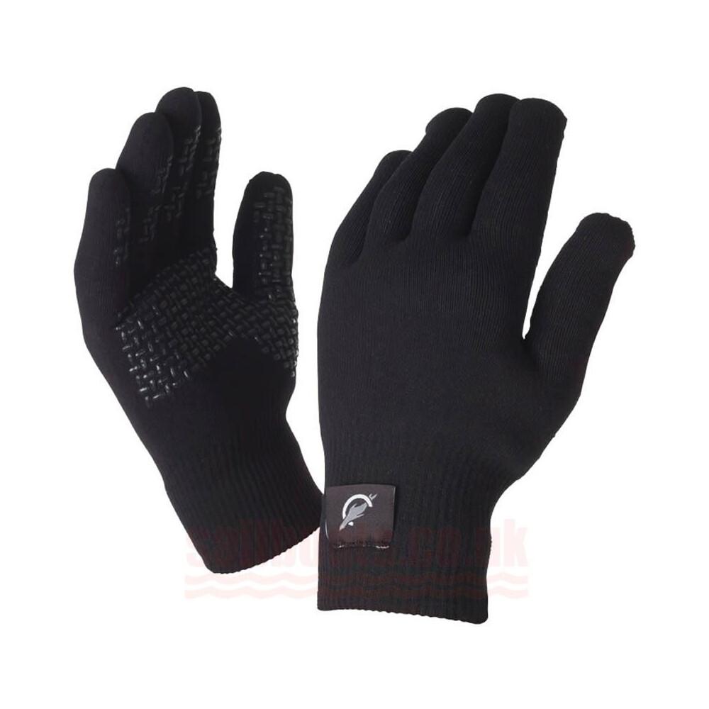 Sealskinz Sealskinz Ultra Grip Close Fitting Gloves