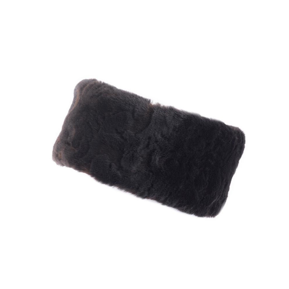 Jack Murphy Jack Murphy Isaga Faux Fur Headband - Queen Of Fur