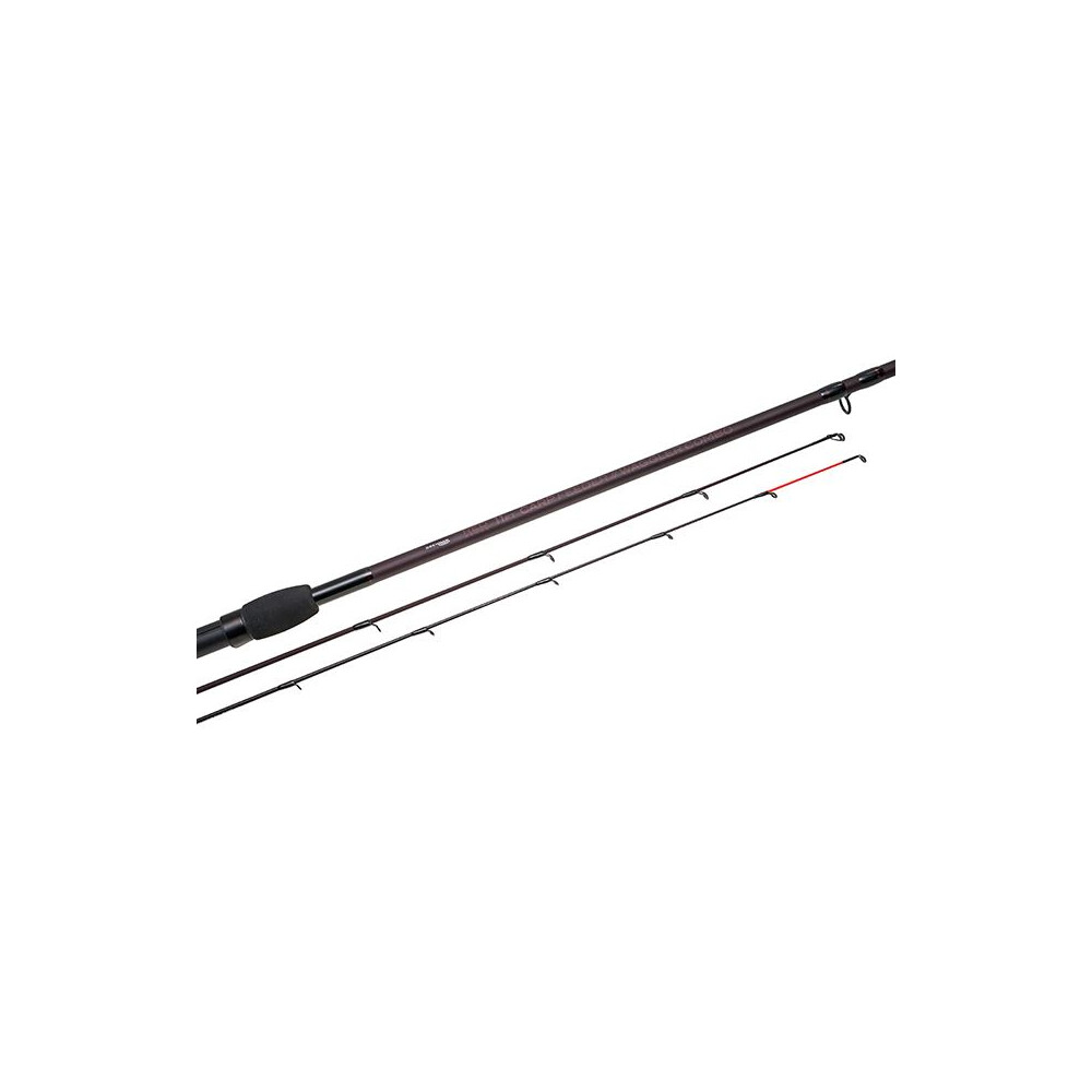 Drennan Red Range Carp Feeder/Waggler Combo Rod - 11ft