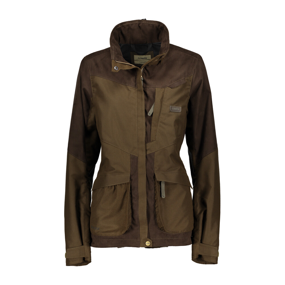 Sasta Suvanto Ladies Jacket