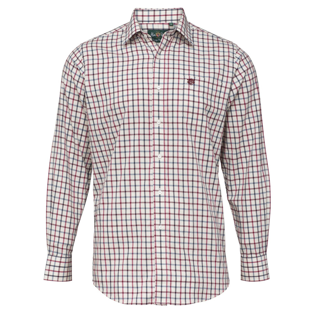 Alan Paine Alan Paine Ilkley Mens Shirt