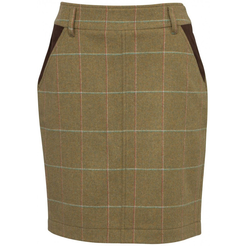 Alan Paine Alan Paine Combrook Skirt 49cm - Meadow - Size 18