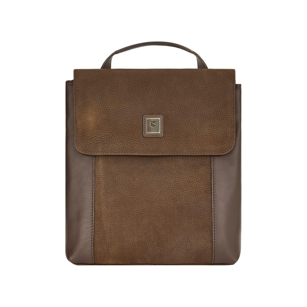 Dubarry Of Ireland Dubarry Dingle Bag - Walnut