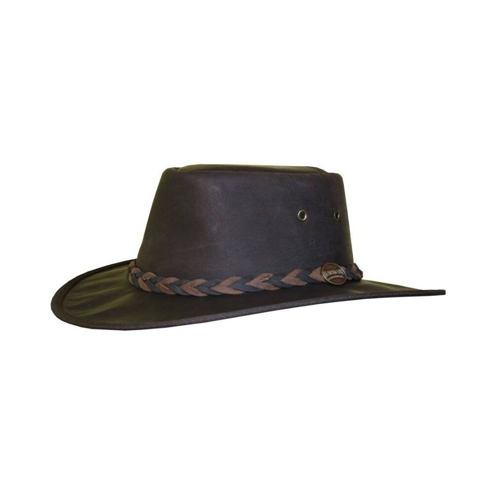 Barmah Outback Roo Hat