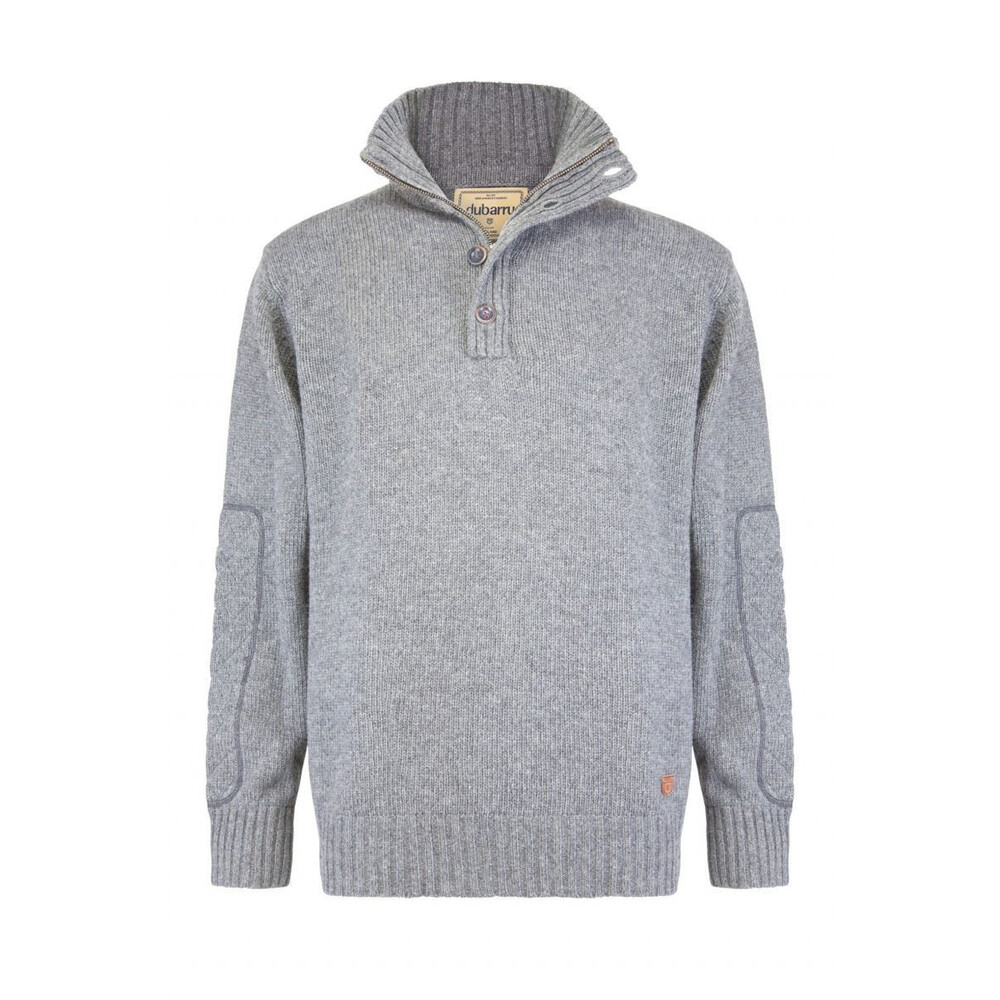 Dubarry Shakelton Sweater - Grey - 2XL