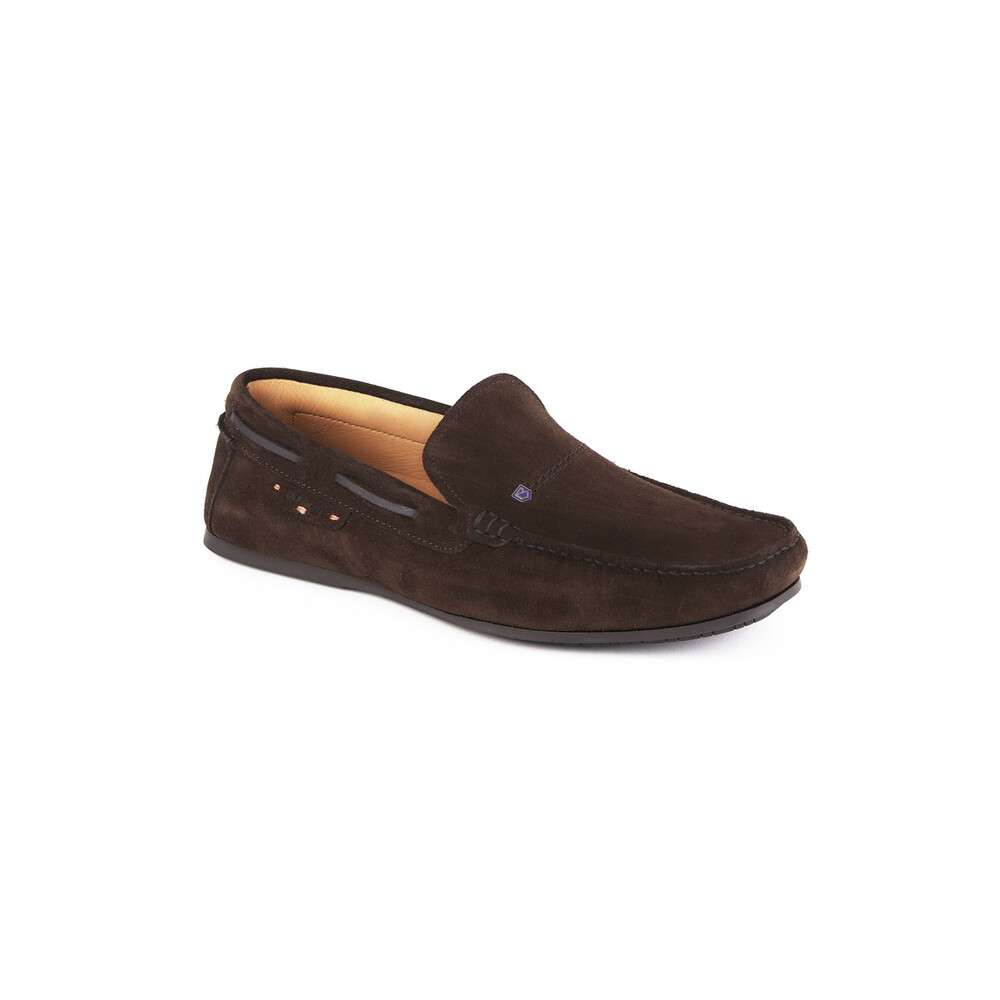 Dubarry Tobago Loafer - Cigar