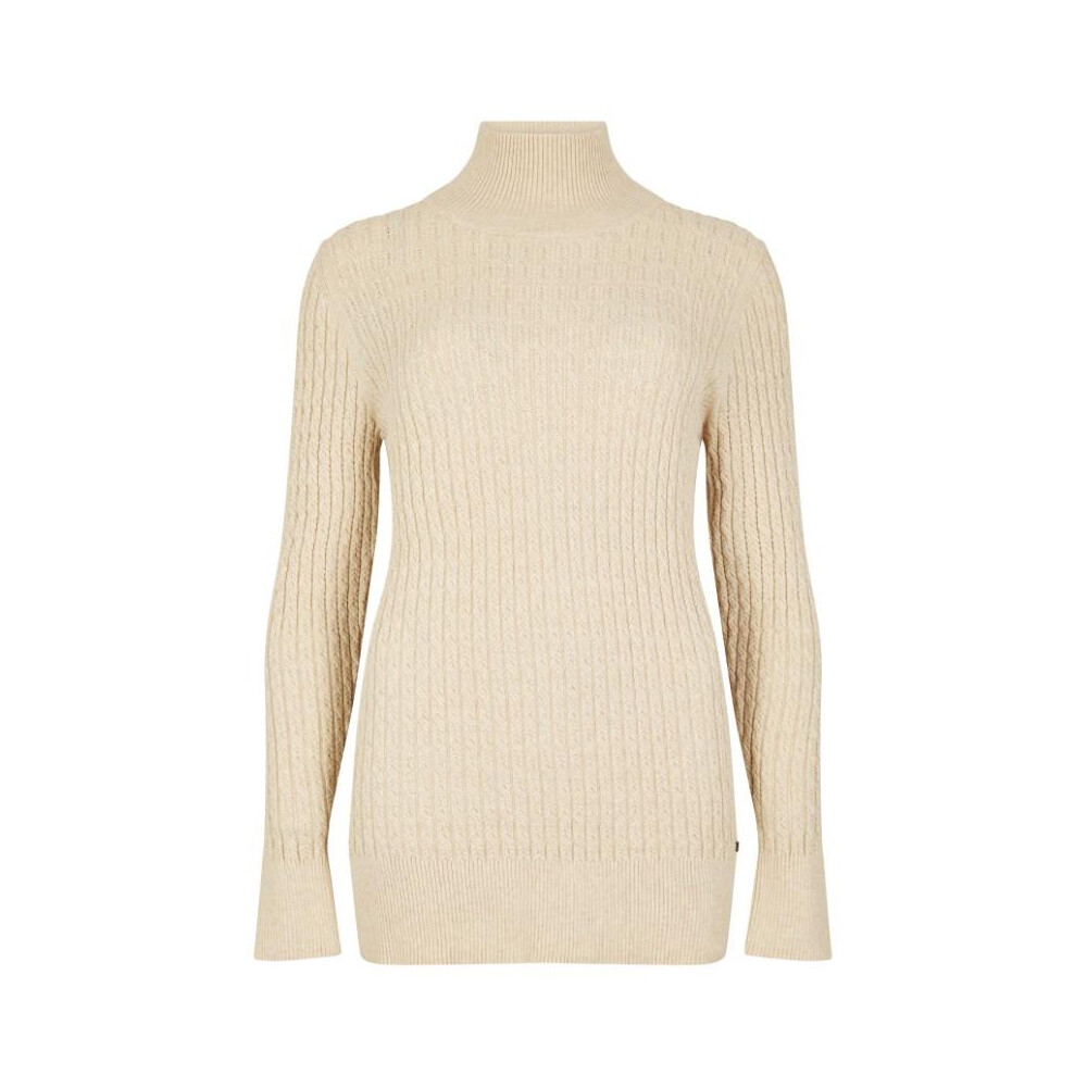 Dubarry Dubarry Ladies Cormack Sweater - Oyster