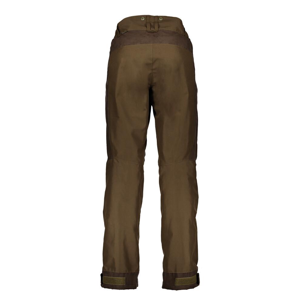 Sasta Vuono Trousers - Dark Forest Green