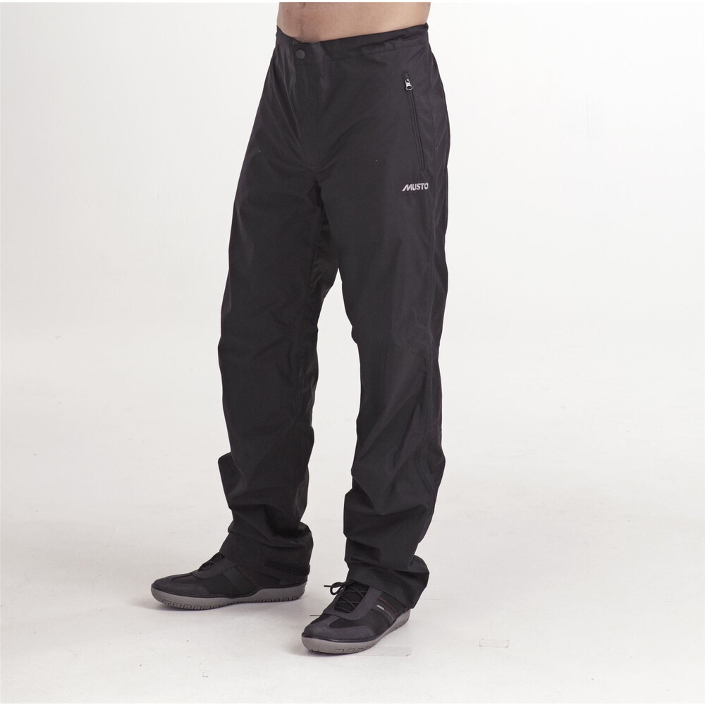 Musto Sardinia Trousers Black