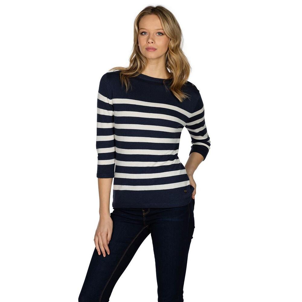 Dubarry Kilcar Sweater - Navy Navy