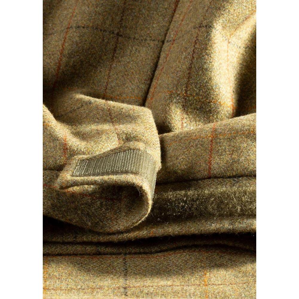 Alan Paine Combrook Tweed Breeks Elm