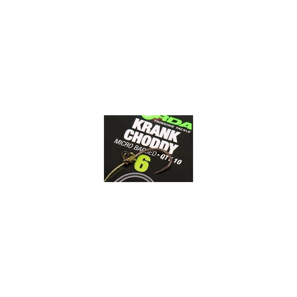 Korda Krank Choddy Carbon