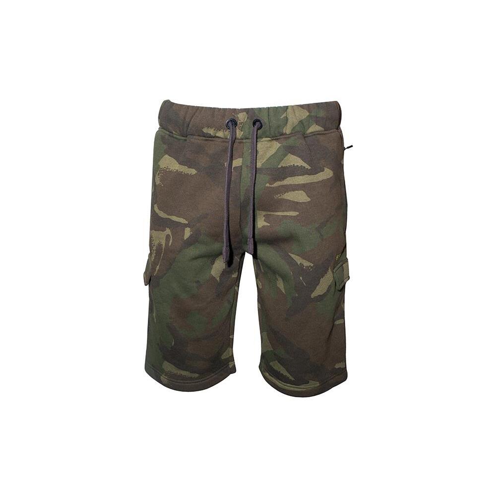 ESP Camo Shorts