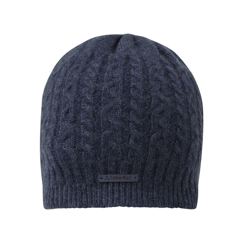 Schoffel Schoffel Cashmere Cable Hat
