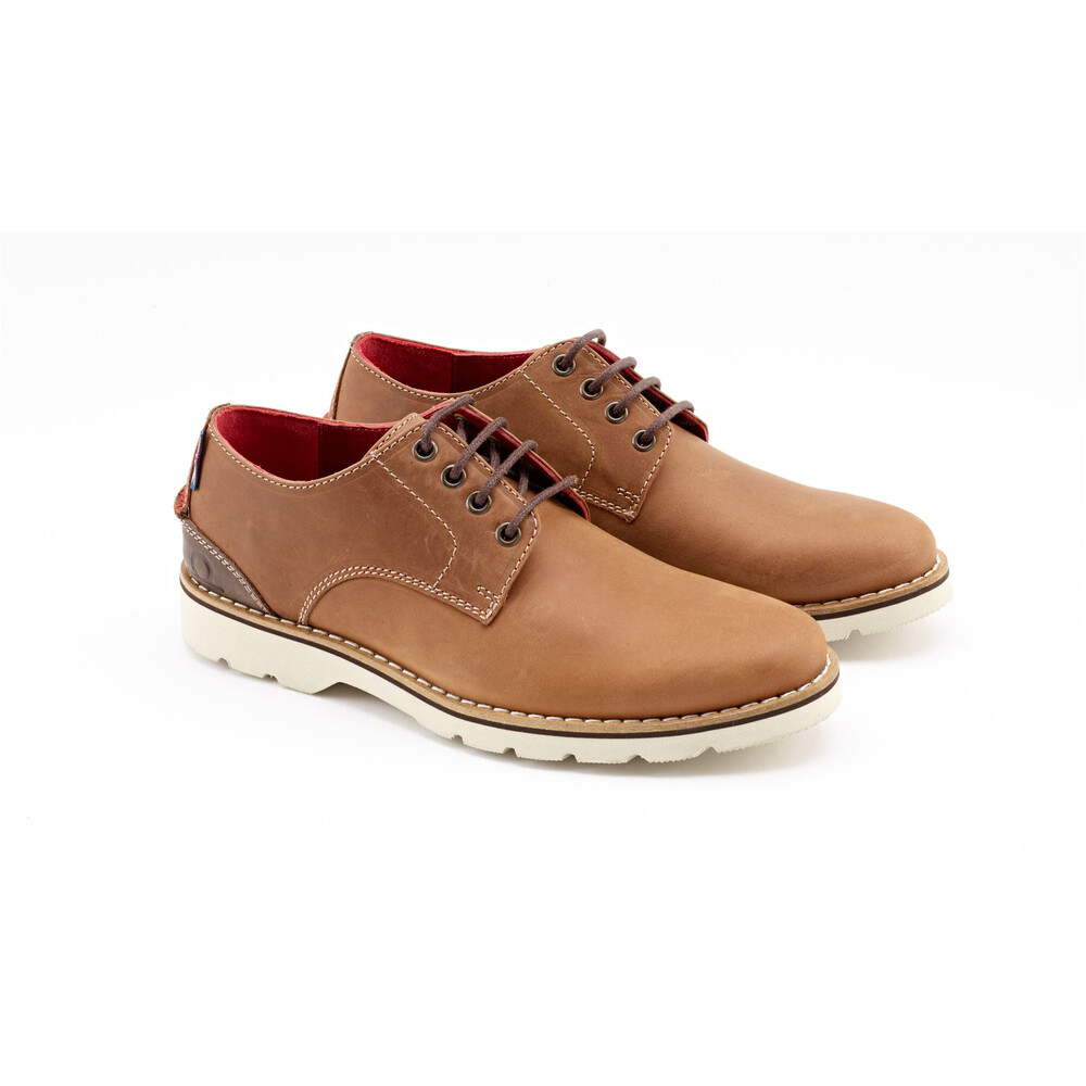 Chatham Chatham Dexter II Leather Lace Up Shoe