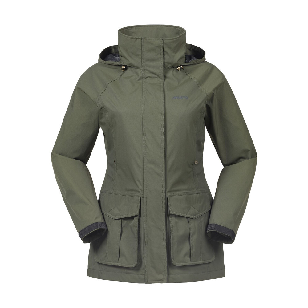 Musto Women's Fenland BR2 Packaway Jacket