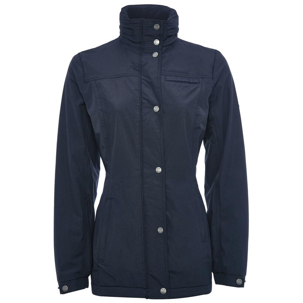 Dubarry Dubarry Aran Ladies Jacket - Navy
