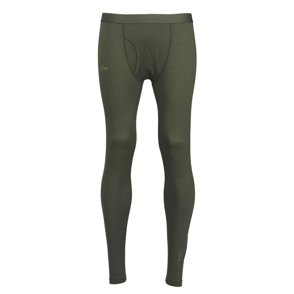 Laksen Lomond Thermal Leggings - Olive Olive