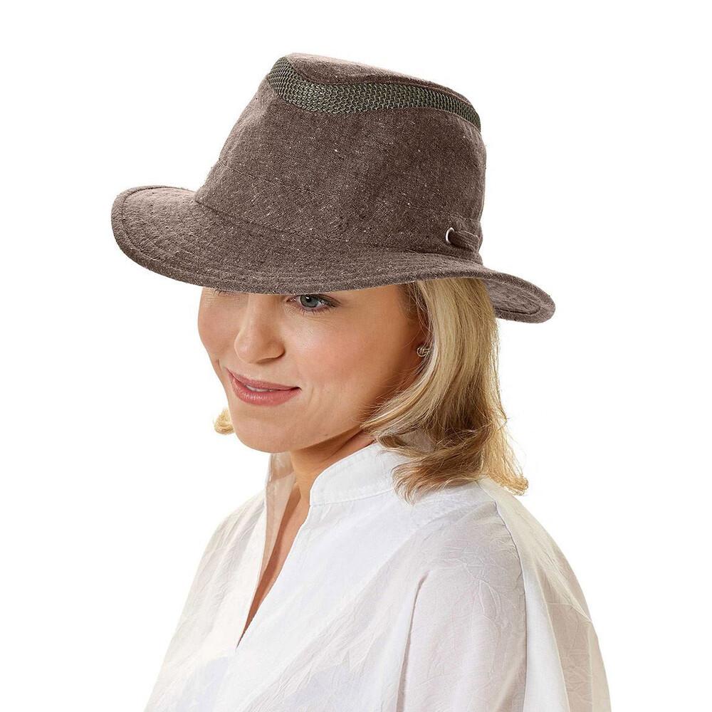 Tilley Mash-Up Hat - Brown Brown