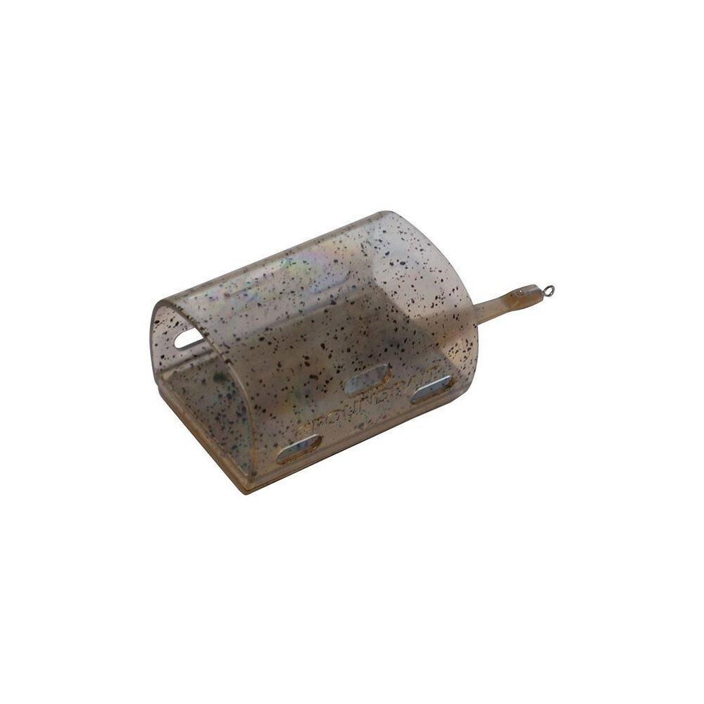 Drennan Oval Groundbait Feeder - Heavy