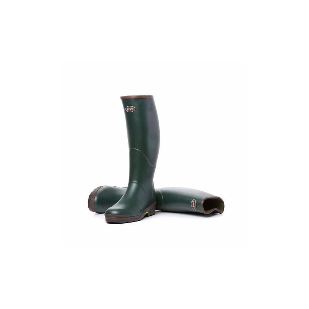 Gumleaf Gumleaf Saxon Neoprene Lined Wellington Boot