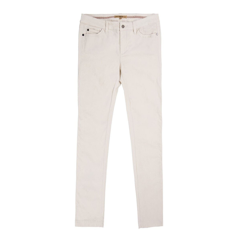 Dubarry Honeysuckle Jeans - Sail Sail White