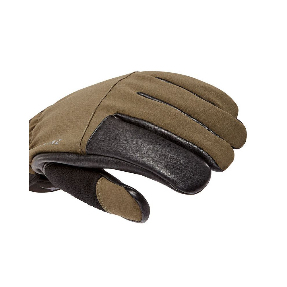 Sealskinz Hunting Glove - Olive Green