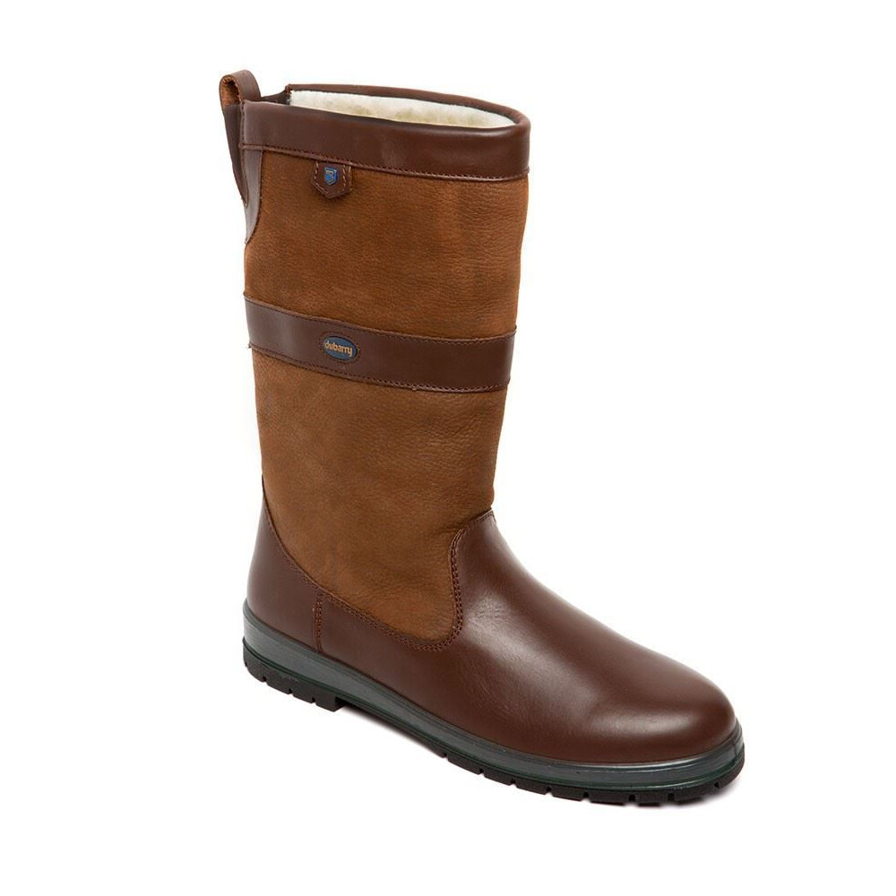 Dubarry Donegal Winter Boot - Walnut