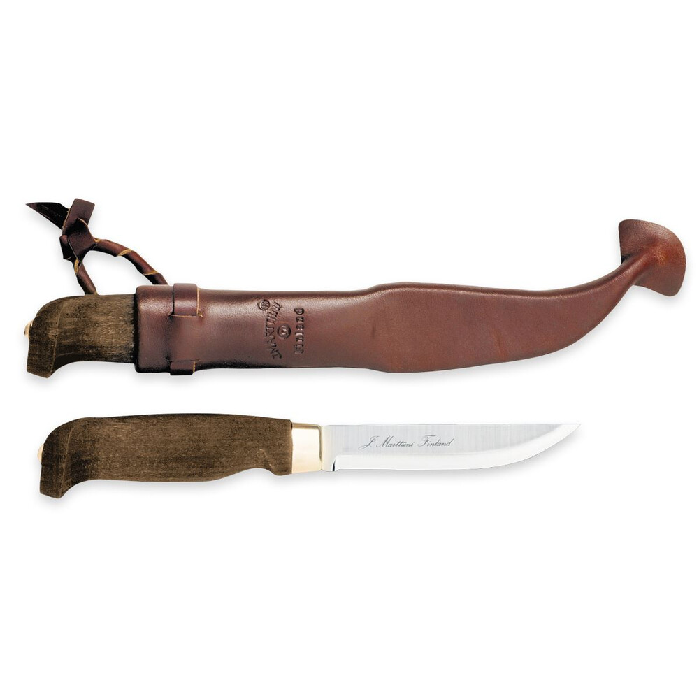 Marttiini Martinni Lynx Lumberjack Knife Unknown