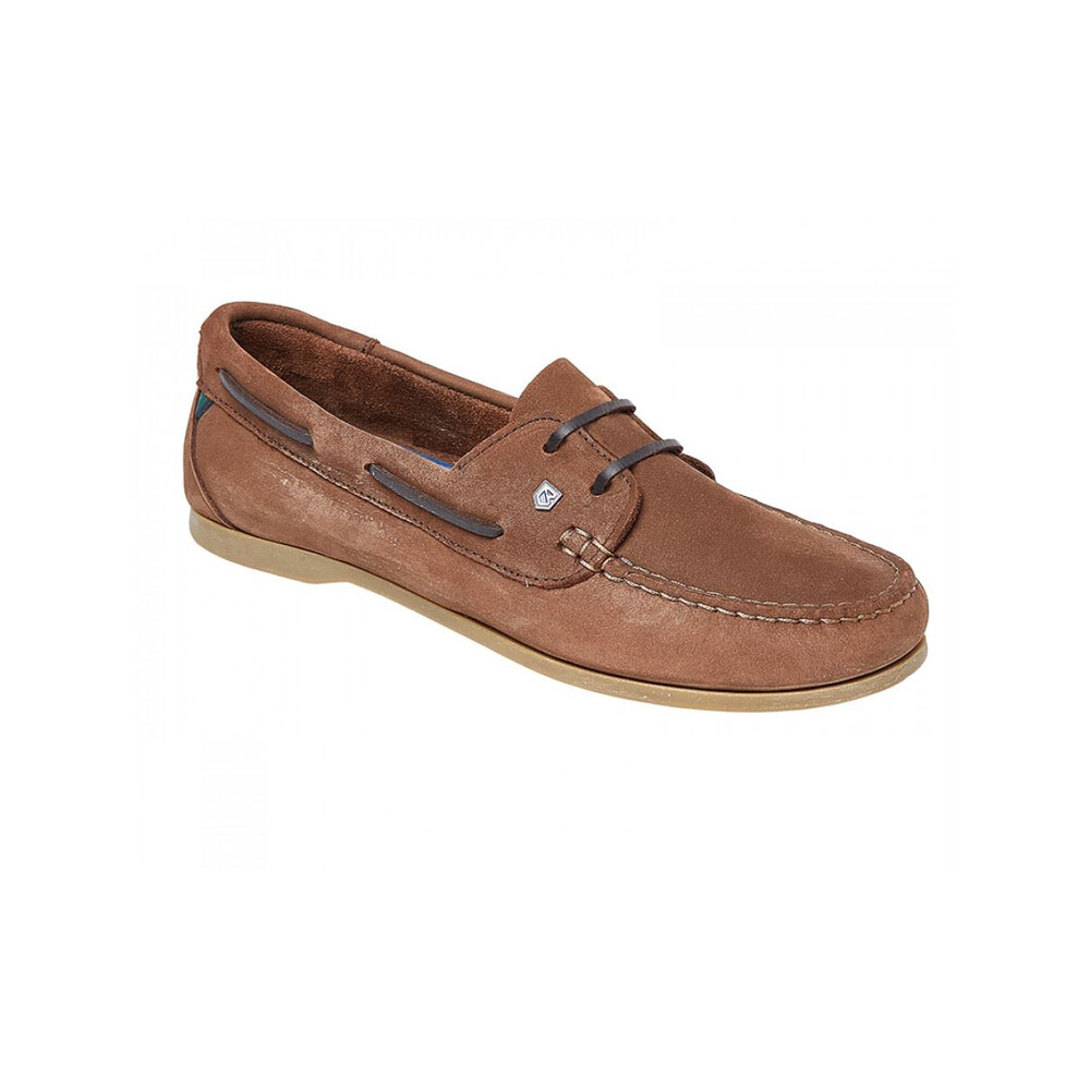 Dubarry Dubarry Aruba Deck Shoe - Cafe