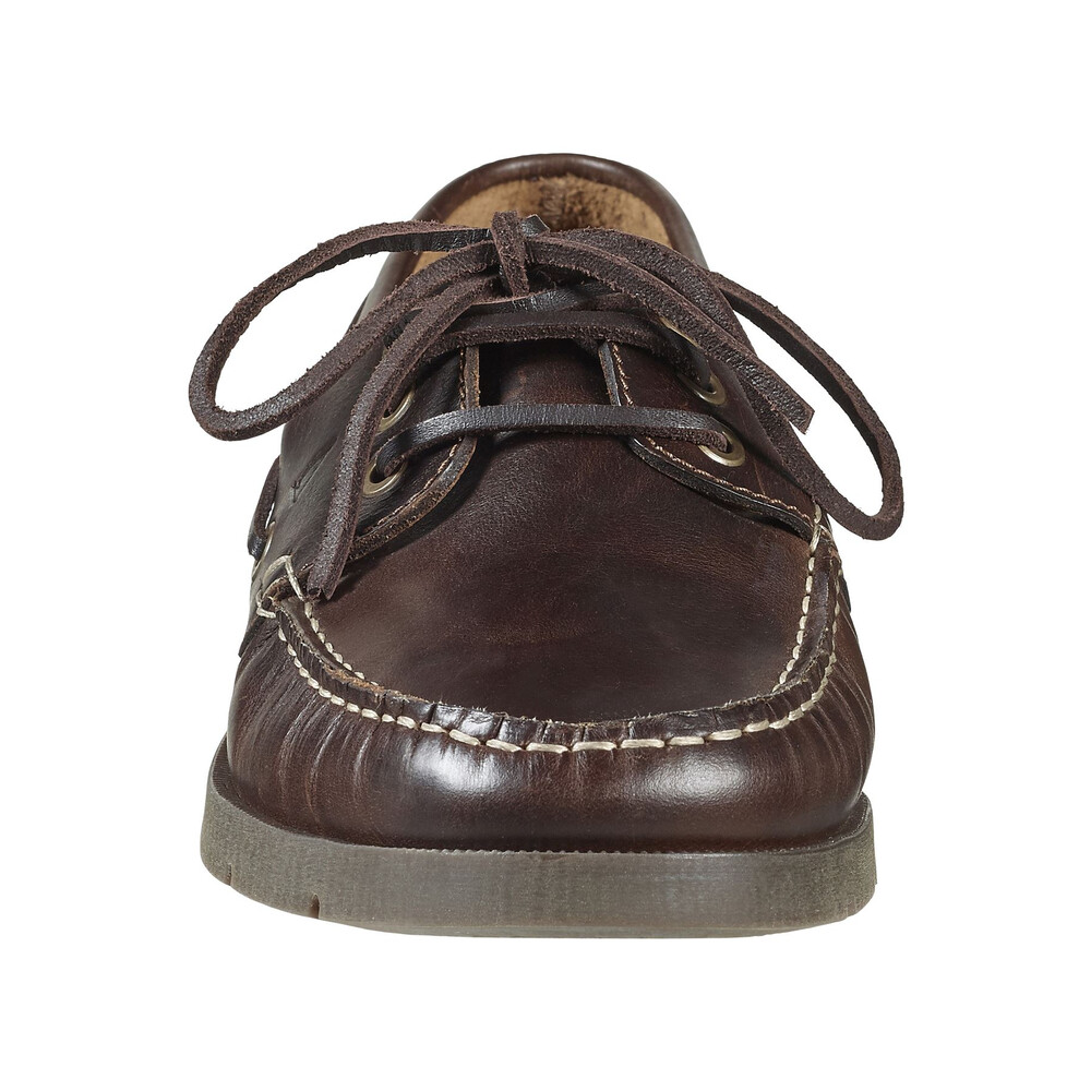 Musto Ellingham Moccasin - Dark Brown Dark Brown