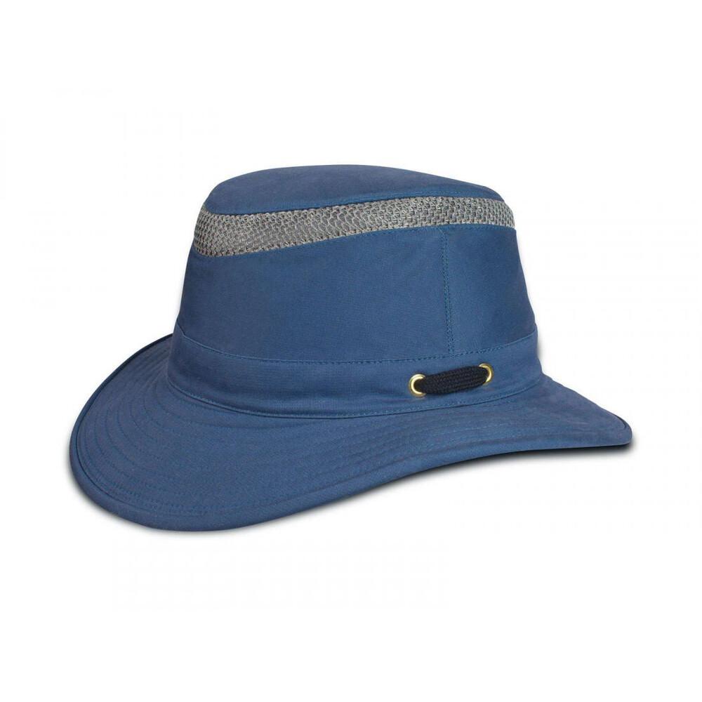 Tilley T4MO The Hiker Blue