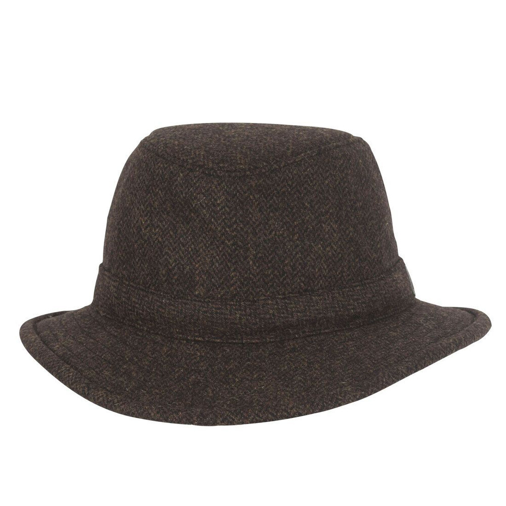 Tilley TTW2 Tec-Wool Hat - /Black Green