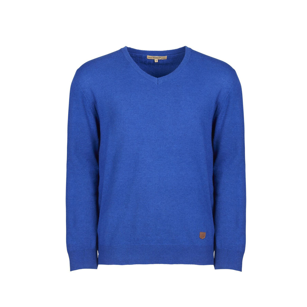 Dubarry Brennan Knitted Jumper - Cobalt