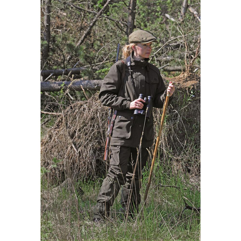 Laksen Laksen Elk Hunting CTX Trousers - Dark