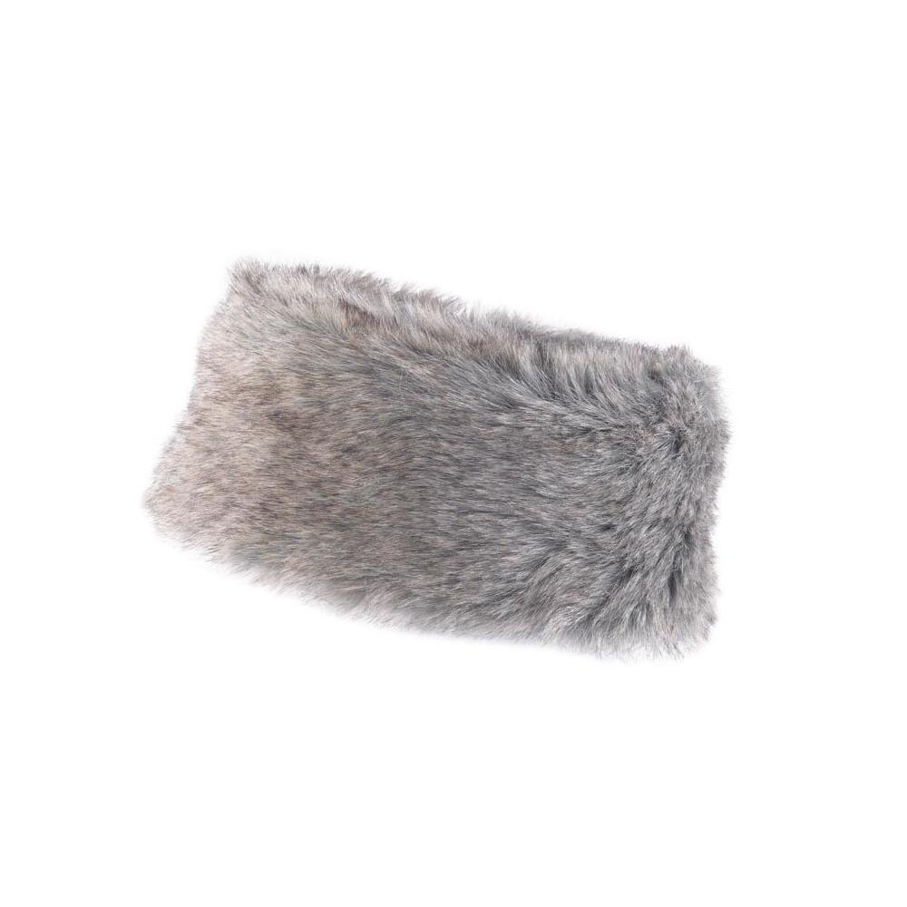 Jack Murphy Isaga Faux Fur Headband - Posh Fur