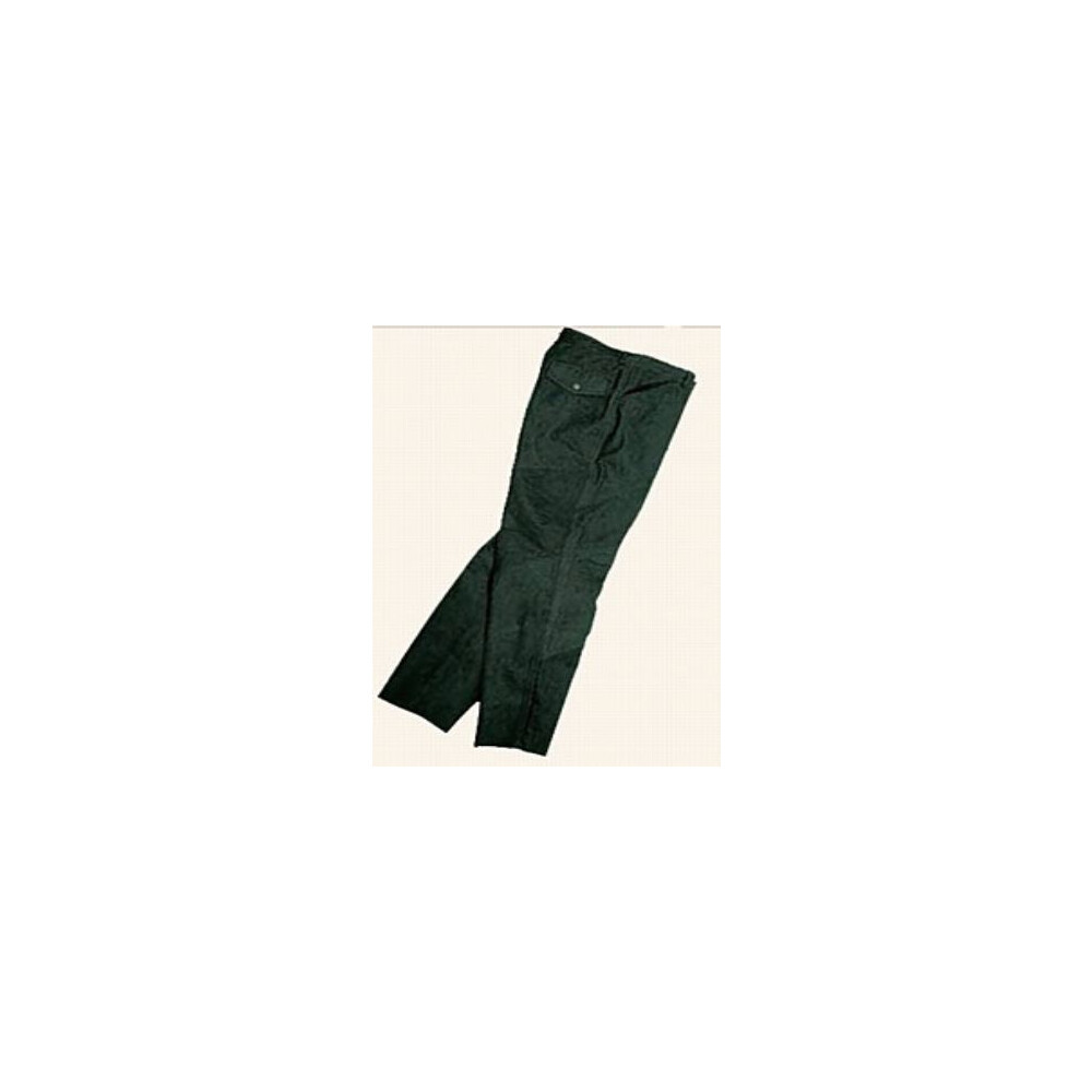Laksen Laksen Ladies Buffalo Skin Trousers