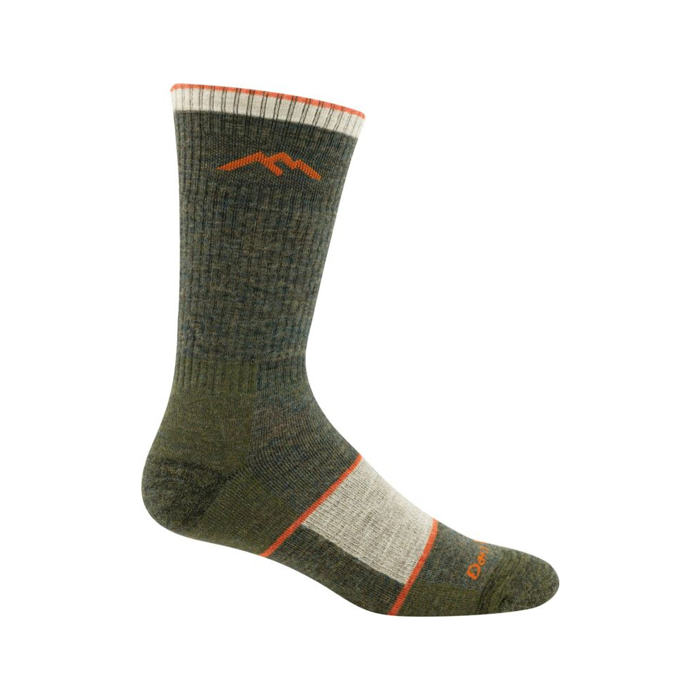 Darn Tough Darn Tough Hiker Boot Full Cushion Mens Sock