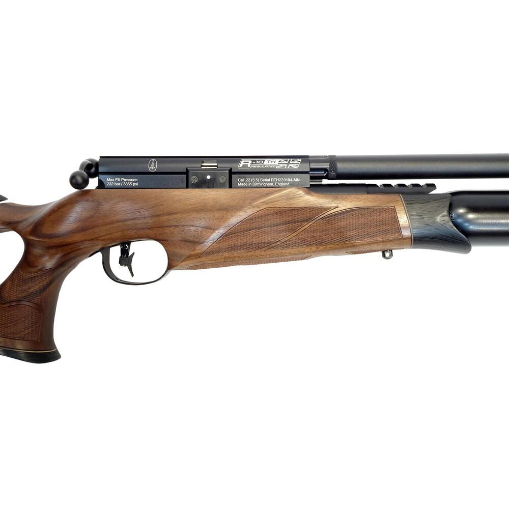 BSA R10 TH Air Rifle Walnut